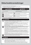 FVXG-K gulvmodel Nexura (design) - Daikin - Page 4