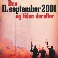 Den 11. september 2001