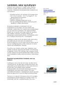 Forslag: Landskab, natur_og_kulturarv.pdf - Kommuneplan 2009 for ... - Page 6