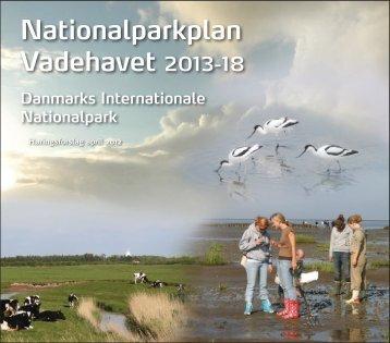 Nationalparkplanen - Naturstyrelsen