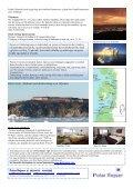 Se hele rejseprogrammet her… - Polarrejser - Page 4