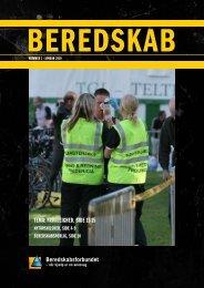 Tema: Frivillighed, side 11-15 - BF Region Syddanmark