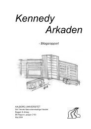 Kennedy Arkaden - IT in Civil Engineering. Aalborg University ...