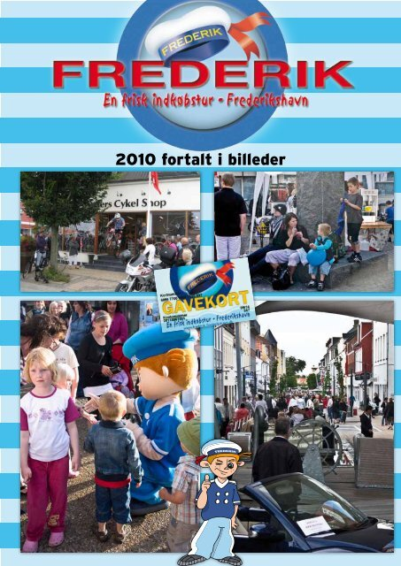 2010 fortalt i billeder - frederik