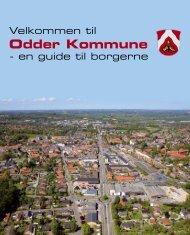 Velkommen til Odder Kommune