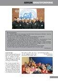 Arnumposten 2012-1 - Arnum Net - Page 5