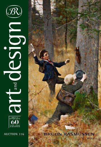 AUCTION 116 - Bruun Rasmussen