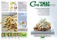 Hent det seneste Go'Smag 8 - Arla Foodservice