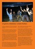 I svarte granskauen - Wild X - Page 3
