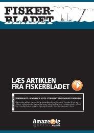 LÆS ARTIKLEN FRA FISKERBLADET