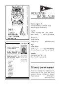 Gasten - Kolding Bådelaug - Page 2
