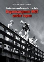 Forside rapport.indd - Mot