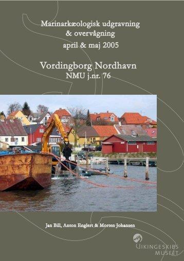 Vordingborg Nordhavn - Vikingeskibsmuseet