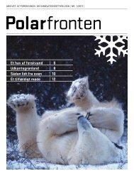 Polarfronten 2011 – 1