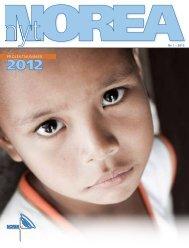 Tema: Projektnummer - NoreaNyt nr. 1 - 2012