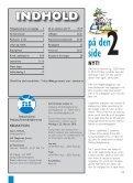 beboerblad for højbjerg andelsboligforening - LiveBook - Page 2