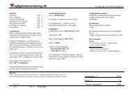 Vurdering af andelslejlighed - myestate.dk