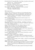 Kunnskap og fagkommunikasjon - Nordterm - Page 6