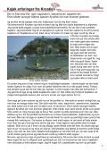 SR-BLADET - Skovshoved Roklub - Page 7