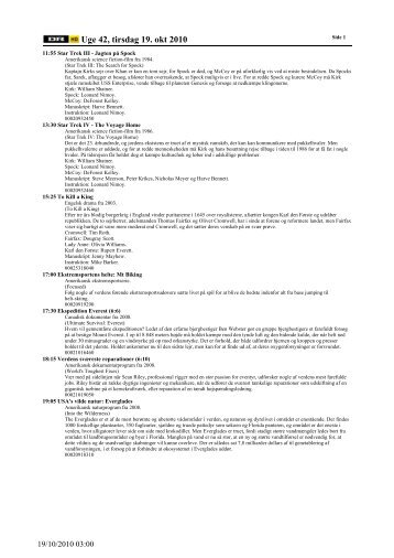 DR HD_2010-10-19_tirsdag.pdf