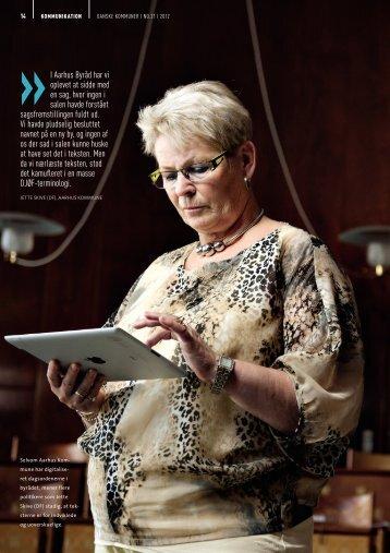 Layoutet artikel no. 21 - side 14-19 - Faaborg-Midtfyn kommune