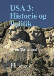 USA 3: Historie og Politik