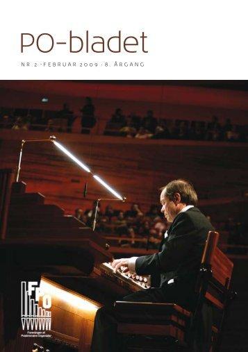Bagatell 2 - Organistforeningen