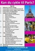 At cykle til Paris er opnåelig for alle! - Vi cykler sammen - Page 2
