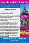 At cykle til Paris er opnåelig for alle! - Vi cykler sammen - Page 3