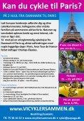 At cykle til Paris er opnåelig for alle! - Vi cykler sammen - Page 4