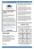OI-Magasinet DFOI 1 - 2012 1 - DFOI.dk - Page 6