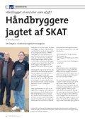 Håndbryggerne jagtet af SKAT - DHBF - Tange Sø Whisky og Øl Laug - Page 3