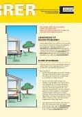 RADONSTOP RADONSTOP P - Taknett - Page 4