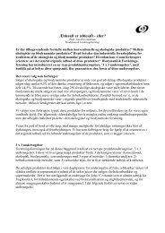 Æblesaft 2007.pdf - Biodynamisk forskning
