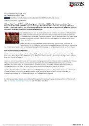 Elektronik Praxis - Vergleichstest von Schablonendruckern in