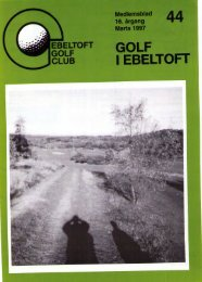 l - Ebeltoft Golf Club