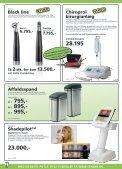 Scandefa tilbud - Cenger Scandinavia A/S - Page 2