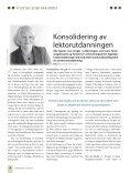 Cand.du.huske Sosial mobilitet - Norsk Lektorlag - Page 4