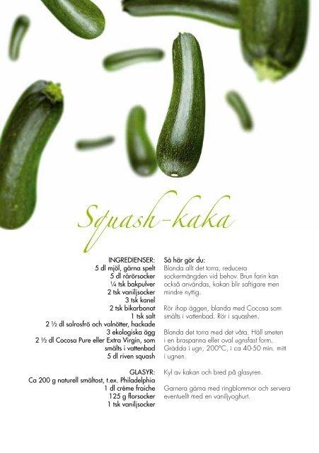 Recept - Fettdieten.se