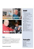 Seniorsaken tar SATS! - Page 3