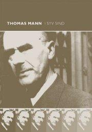 Thomas Mann - i syv sind - Anis