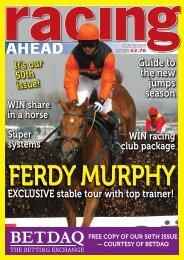 ferdy murphy - 1-1