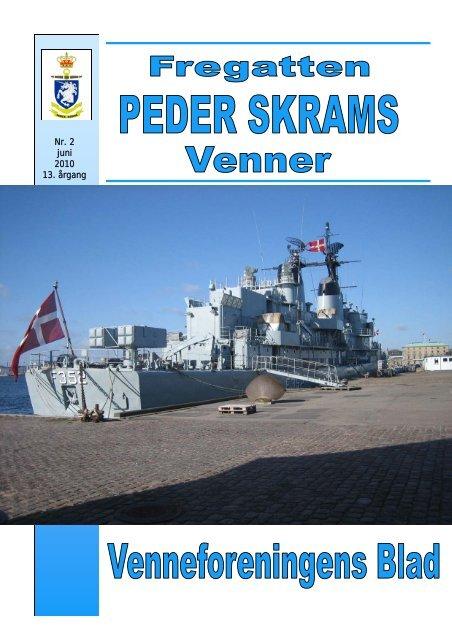 Venneforeningens blad juni 2010 - Peder Skrams Venner