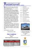 Venneforeningens blad juni 2010 - Peder Skrams Venner - Page 3