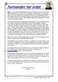 Venneforeningens blad juni 2010 - Peder Skrams Venner - Page 4