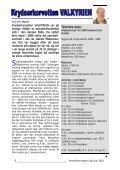 Venneforeningens blad juni 2010 - Peder Skrams Venner - Page 6