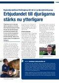 Journalen 2012 - Regiondjursjukhuset - Helsingborg - Page 3