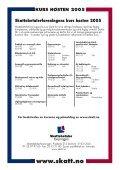 Sider 3-05 - Skattebetalerforeningen - Page 4