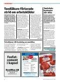 Den nya - Tandläkartidningen - Page 6