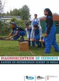 Brochure Zeehoeve 2010 Toeleiders - Stichting Herstelling